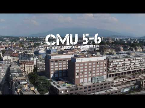 Inauguration du CMU 5-6