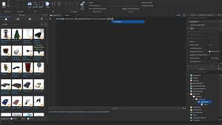 ROBLOX Print Function - Scripting Tutorials EP.1