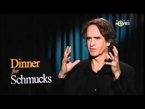 STAR Movies VIP Access: Jay Roach - Dinner For Schmucks