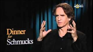 STAR Movies VIP Access: Jay Roach - Dinner For Schmucks