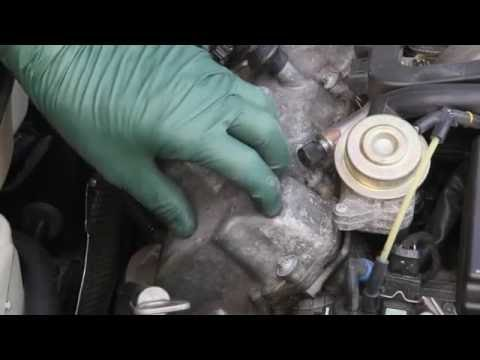 How To Minimize Corrosion On Magnesium / Aluminum Engine Parts: Part 3