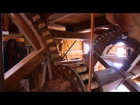 30 Seconds Ship Mill Cogwheels