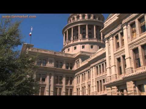 Austin,Texas USA 2 Collage Video - youtube.com/tanvideo11