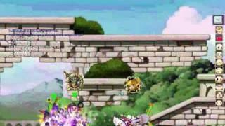 [GrandChase-Ntreev] Alchy vs 2 Ronoobs