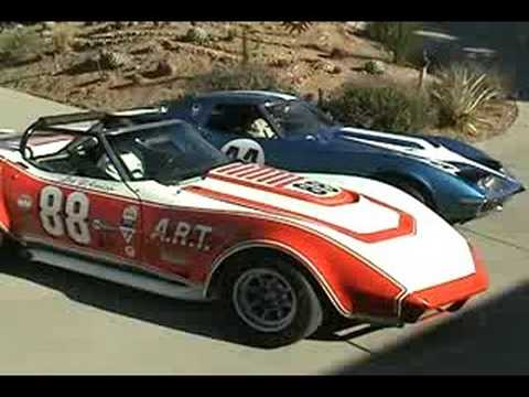 Vintage American Race Cars For Sale