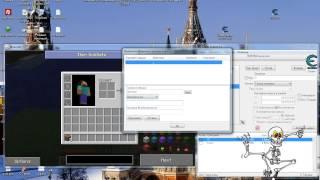 Урок #1 Использование Cheat Engine в Minecraft [Single Player]