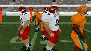 EXTENDED LONG-PLAY: NCAA Football 2000 Week 3 (Part 2)