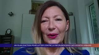 Yvelines | Un plan d'action pour lutter contre la recrudescence des rodéos urbains