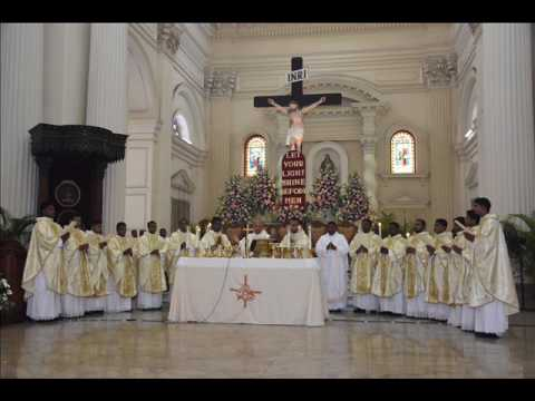 2017 Ordination Archdiocese of Colombo