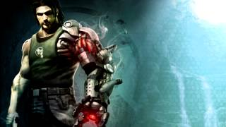 Bionic Commando (2009) - 12 - Project Vulture