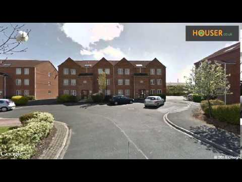 2 Bed Flat To Rent On Danube House, Darwin Close, Huntington Road YO31 By Linley And Simpson