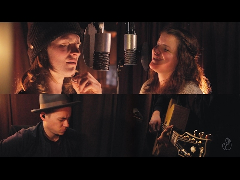 Jesus We Love You - WorshipMob Cover (McClure/Heiligenthal)