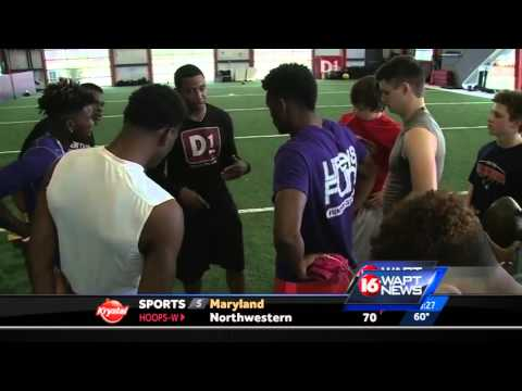 Top Athletes Represent Mississippi Grind
