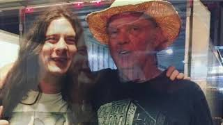 Kurt Vile tells two great Neil Young stories - October 2018