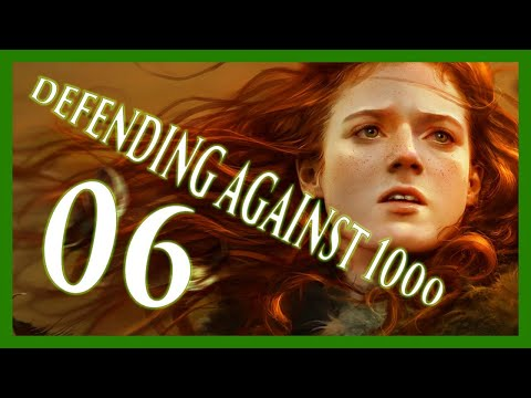 100 UNSULLIED! A World Of Ice And Fire 4.1 Gameplay Let's Play Part 6 (Warband Mod)