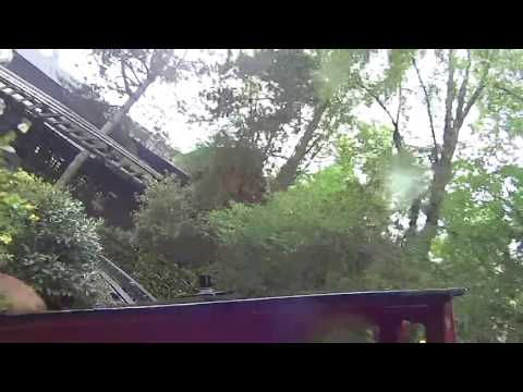 Alpenexpress Enzian Europa-Park