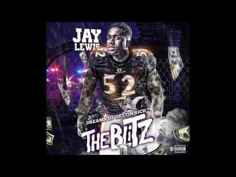 "Jay Lewis - Boo'd Up ""GMIX"""