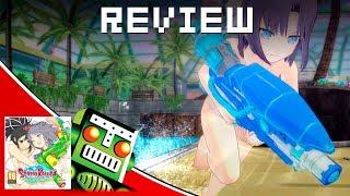 Senran Kagura Peach Beach Splash Review | Destructoid