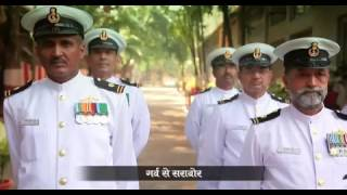 Indian Navy Releases Submarine Song To Celebrate 50 Glorious Years of Submarines