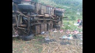 KERICHO FATAL CRASH: Kenyan leaders pour out condolences over death of travelers