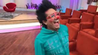 Cheb Khaled Alaoui 2019  عينيك جعبات كواوني   HD ✪ مع روعة الرّقص الرهيب لألمع نجوم ونجمات التنشيطvi