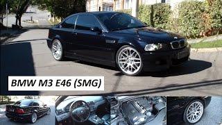 Garagem do Bellote TV: BMW M3 E46 (SMG)