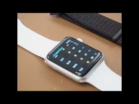 Apple Watch Can Detect Heart Issues: Study Mp3