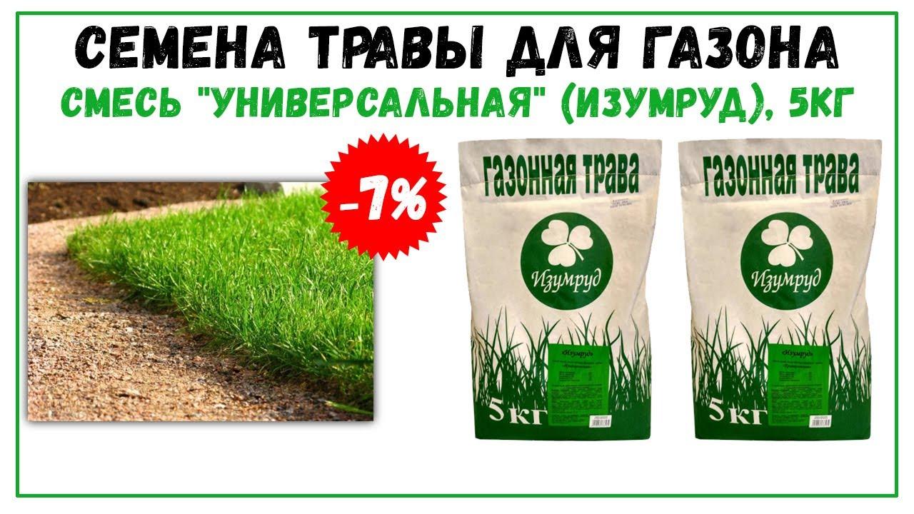 куплю семена трав пенза