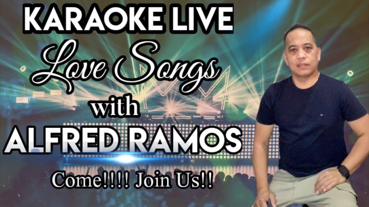 KARAOKE Live! LOVE SONGS on Thursday, June 17, 2021 @ 5PM PH Time/7PM AUS Time