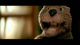 El Castor (The Beaver) Trailer en español