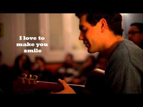 Peter Schaefer - I love to make you smile