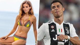 Bản tin BongDa ngày 13.10 | Ronaldo lại bị phanh phui chuyện MUA DÂM?