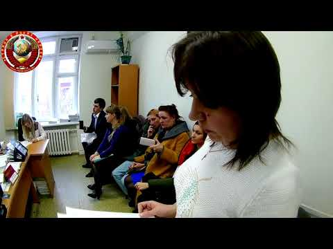 Суд крив, коли судья лжив III часть Волгоград Профсоюз Союз ССР