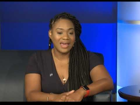JSU Head Women's Basketball Coach Tomekia Reed On JSUTV