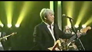 ムーンライダーズ スタジオLIVE 2004 ◇『ヴィデオ・ボーイ』 作詞 ・作...