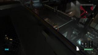 Deus Ex: Mankind Divided #18