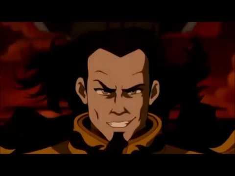 Aang vs Ozai | Avatar: The Last Airbender