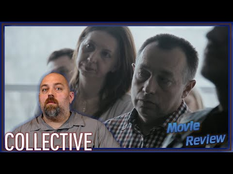 Collective 2020 (Colectiv)  - Movie Review