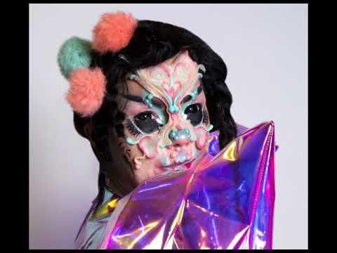 Björk - Utopia Sounds mp3