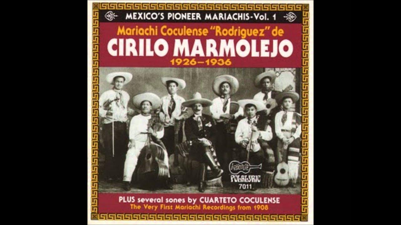 A Brief History of Mariachi - mariachidebrown