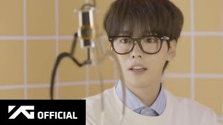 Gambar cover JINU - '또또또 (Feat.MINO)' M/V MAKING FILM
