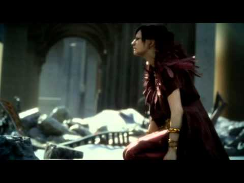 FINAL FANTASY XV, AGNI'S PHILOSOPHY: WITCH Chapter 0 [cry] - Microsoft Live Build 2015