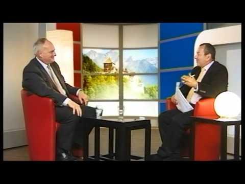 Liechtenstein LIVE mit Prof. DI MAAS Peter Droege