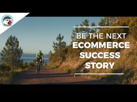Be the Next Ecommerce Success Story - PrestaShop