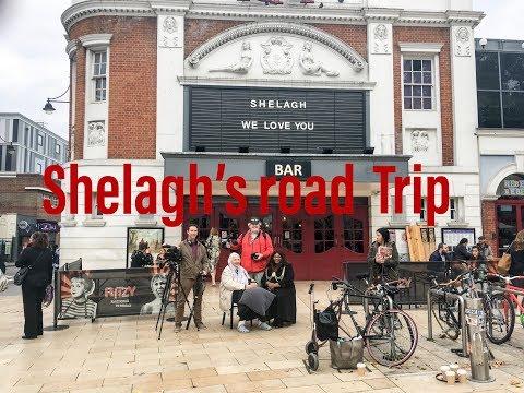 Live Until You Die  Shelagh McDonough & Eloise Lamb Laurence  St. Christopher's