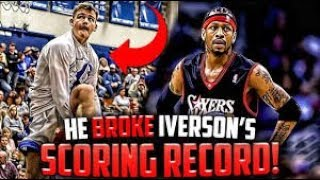81845e7e2c3 RUBY ALLEN IVERSON GAMEPLAY!!! BEST CARD IN THE GAME!! NBA 2K18 | Page 1