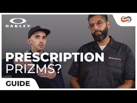 Can You Get Oakley PRIZM In Prescription? | SportRx