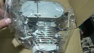 Вело мотор F 80 комплект для установки