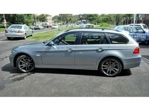 2005 BMW 3 SERIES 320i TOURING AUTO Auto For Sale On Auto Trader ...
