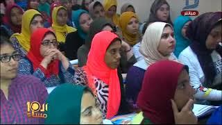العاشرة مساء| سناتر الدروس الخصوصية تتحول الى مدرسة بديلة بمحافظة الاسكندرية